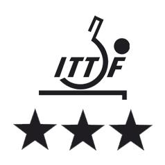 Certyfikat ITTF