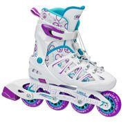Rolki regulowane Roller Derby Stinger I-141G Girl OUTLET
